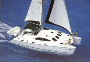 Catamaran-Prout-38