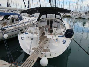 Yacht Delivery Dubai
